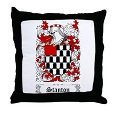 Stanton Throw Pillow