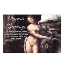 Christmas Seduction / Pleasure Postcards (Package