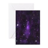 Dark Matter 1st Image Greeting Cards (Pk of 10