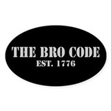 Decal Bro Code