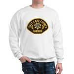 Salt Lake County Sheriff Sweatshirt