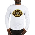Salt Lake County Sheriff Long Sleeve T-Shirt