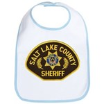 Salt Lake County Sheriff Bib