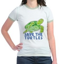 Save the Turtles T