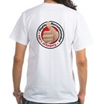 Cadalyst Labs - Highly Recommended White T-Shirt