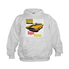 The Super Banana Hoodie