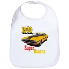 The Super Banana Bib