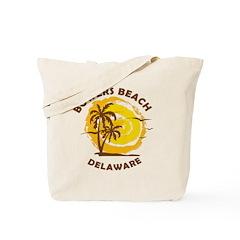 Brazil Flag Messenger Bag