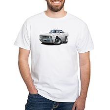 1967 Coronet White Car Shirt