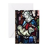 Nativity Christmas Cards (Pk of 20)