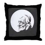 Cardinal Newman Throw Pillow