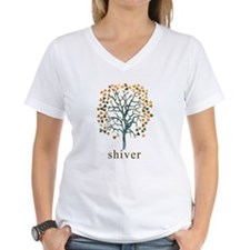 Shiver Tree Art Shirt