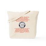 Compton Nostalgia Tote Bag