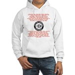 Compton Nostalgia Hooded Sweatshirt