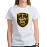 Polk County Sheriff Women's T-Shirt