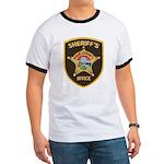 Polk County Sheriff Ringer T