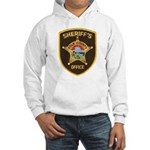 Polk County Sheriff Hooded Sweatshirt