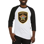 Polk County Sheriff Baseball Jersey