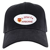 3rd Bn 321st FA Baseball Hat