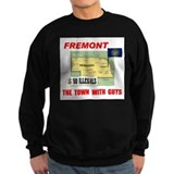 WAY TO GO FREMONT - Sweatshirt