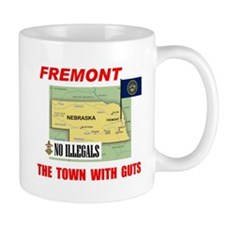 WAY TO GO FREMONT - Mug
