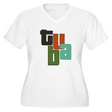 Tuba Type T-Shirt