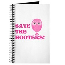 Save the Hooters Journal