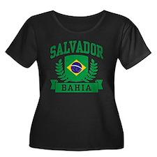 Salvador Bahia Brazil T