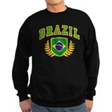 Brazil Jumper Sweater