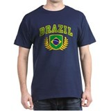Brazil T-Shirt