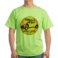 Milner's Speed Shop T-Shirt
