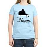 Piano Mozart T-Shirt