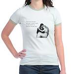 Must Be Love Jr. Ringer T-Shirt