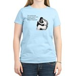 Must Be Love Women's Light T-Shirt