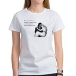 Must Be Love Women's T-Shirt
