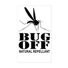Bug Off (label)