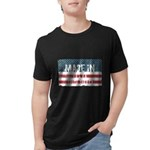 Libertarian Because Organic Kids T-Shirt (dark)
