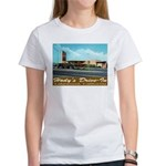Hody's Drive-In Women's T-Shirt