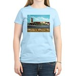 Hody's Drive-In Women's Light T-Shirt