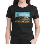Hody's Drive-In Women's Dark T-Shirt