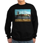 Hody's Drive-In Sweatshirt (dark)