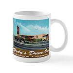 Hody's Drive-In Mug