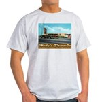 Hody's Drive-In Light T-Shirt