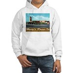Hody's Drive-In Hooded Sweatshirt