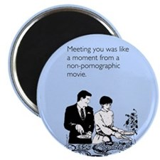 Meeting You Magnet