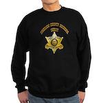 Graham County Sheriff Sweatshirt (dark)