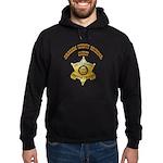 Graham County Sheriff Hoodie (dark)