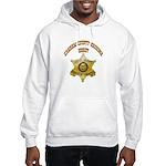Graham County Sheriff Hooded Sweatshirt