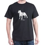 """Pit Bull"" - Black T-Shirt"
