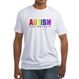 Autism Doesnt Take Day Off Shirt